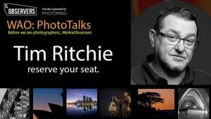 Time Ritchie PhotoTalk
