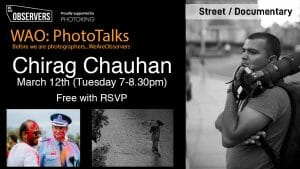 Chrirag Chauhan PhotoTalk