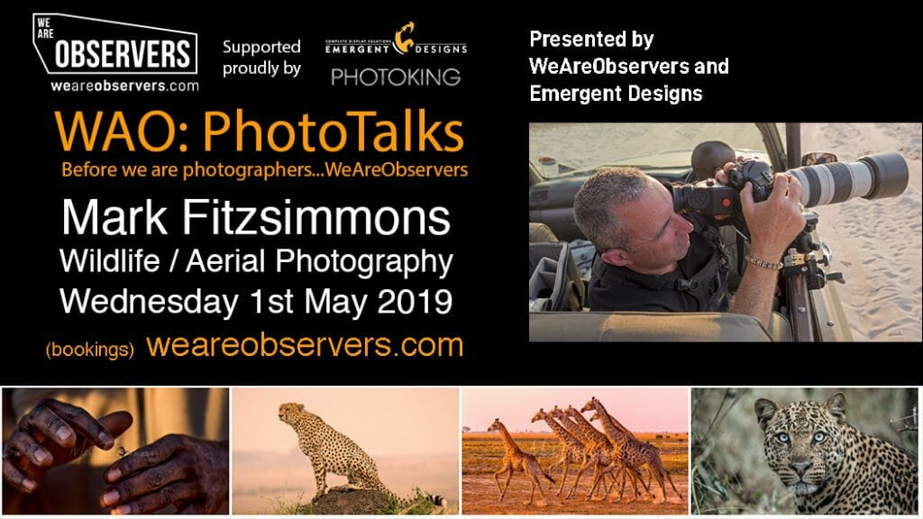 Mark Fitzsimmons PhotoTalk