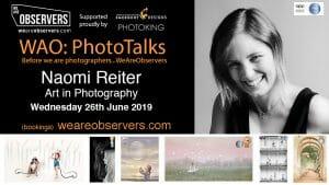 Naomi Reiter PhotoTalk