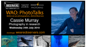 Cassie Murray PhotoTalk