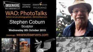 Stephen Coburn PhotoTalk